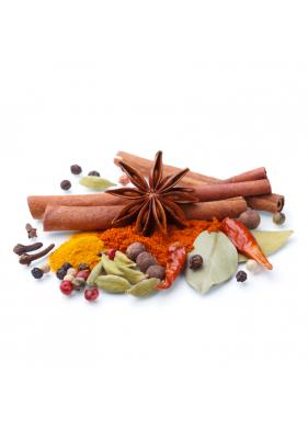 Masalas & Spices