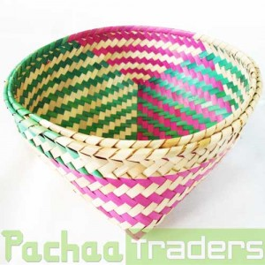 Panai Palm Leaf Eeku Petti Basket