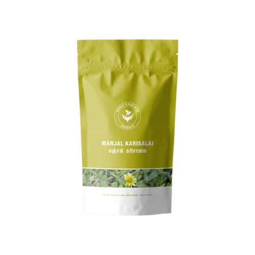 Kasthuri Manjal Wild Turmeric Herbal Powder (மஞ்சள்) 50g