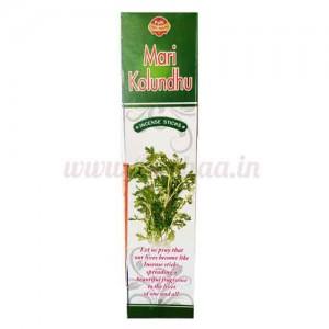 Mari Kolunthu Herbal Uthupatti Agarbatti (12 Boxes)