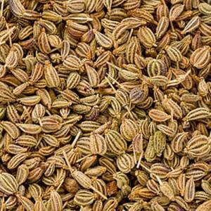 Omam Ajwain Carom Seeds W