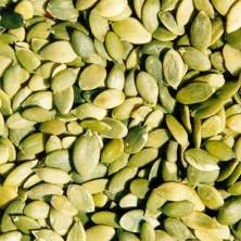 Pumpkin Seeds Poosani Vidhai