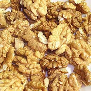 Organic Walnut/Akrut Without Shell LH 250g