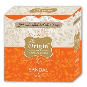Origin SANDAL Soap 100g (சந்தனம் சோப்பு)