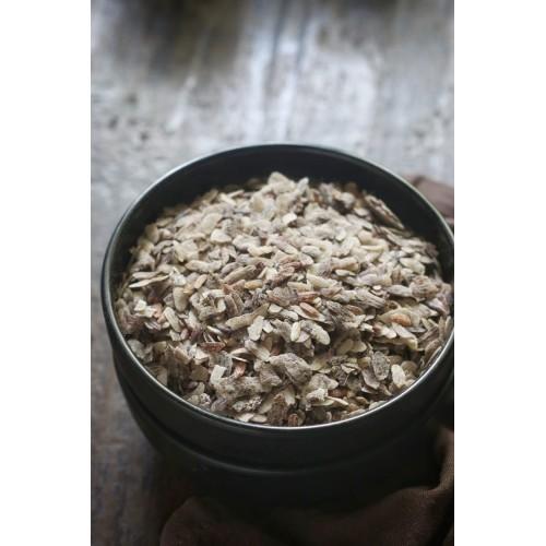 Kavuni Arisi Aval | Black Rice Flakes W