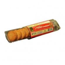 Proso Millet Panivaragu or Kaadai Kanni Organic Jaggery Cookies 90g