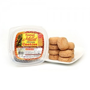 Foxtail Millet (Thinai) Cookies 150g