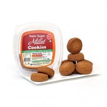 Low GI Kodo Millet Palm Sugar Cookies 90gm