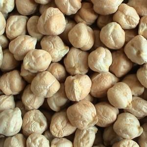 Organic - Kabuli White Channa / Moo Kadalai W