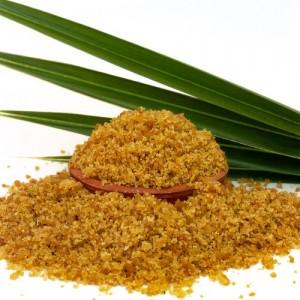 Palm Crystal Powder Panang Sakkarai (பனை கற்கண்டு  தூள்) W