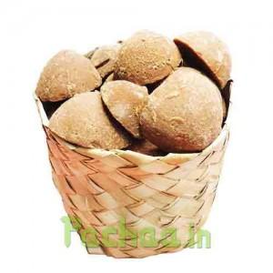 Karupatti Palm Jaggery (பனை கருப்பட்டி) 10kg Kottan L