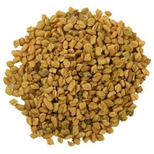 Organic Fenugreek Venthayam (வெந்தயம்)